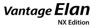 Vantage Elan / NX Edition