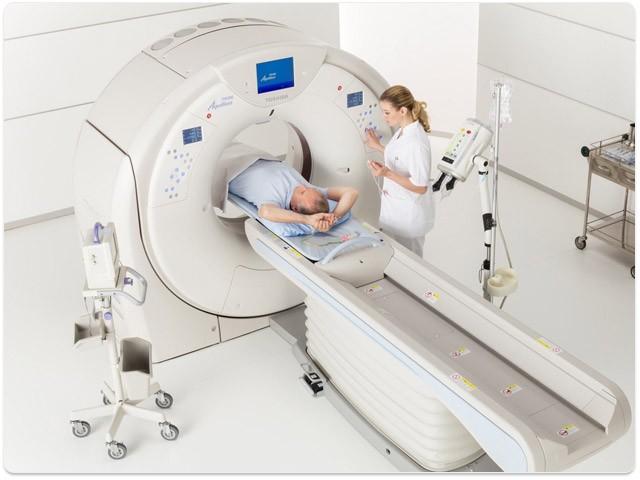 یک CT پیشرفته برای تمام نیازهای کلینیکی شما، در امروز و آینده