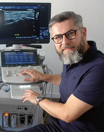 سونوگرافی با وضوح بالا تشخیص جراحی دست را بازتعریف میکند