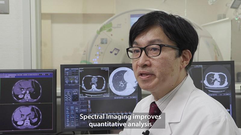 دکتر کازوئو آوایی، پزشک عمومی و دکترای تخصصی دانشگاه هیروشیمای ژاپن