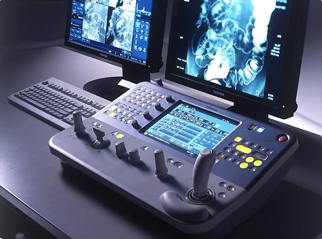 سه عمل آنژیوگرافی، فلوروسکوپی و رادیوگرافی در یک دستگاه