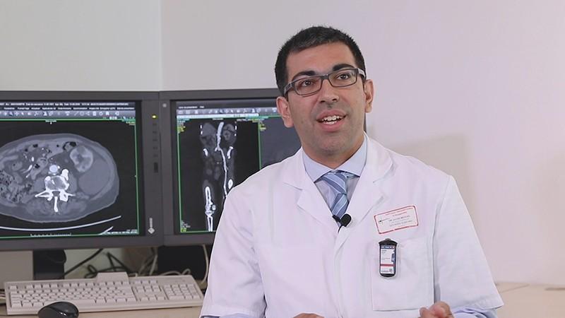 دکتر میکائیل اوهانا، پزشک عمومی و دکترای تخصصی دانشگاه استراسبورگ فرانسه