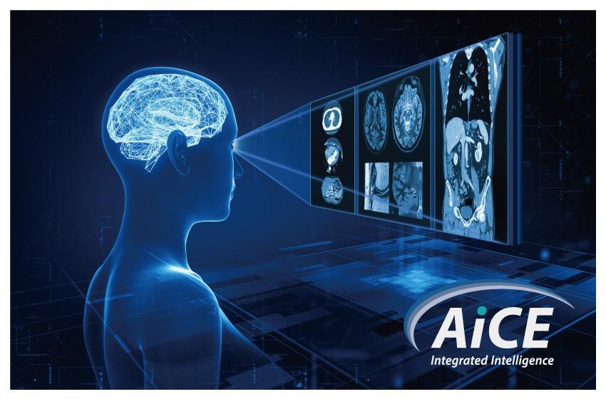 موتور پردازش تصویر پیشرفته و هوشمند تنظیمکننده کیفیت تصویر واضح (AiCE)