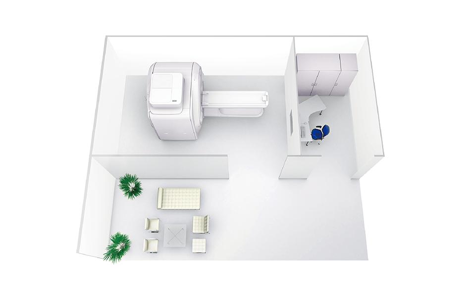 طراحی کارآمد برای برآوردن نیاز به فضای کم و مصرف برق کم